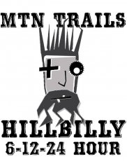 MTN Trails Hillbilly 6-12-24 hour