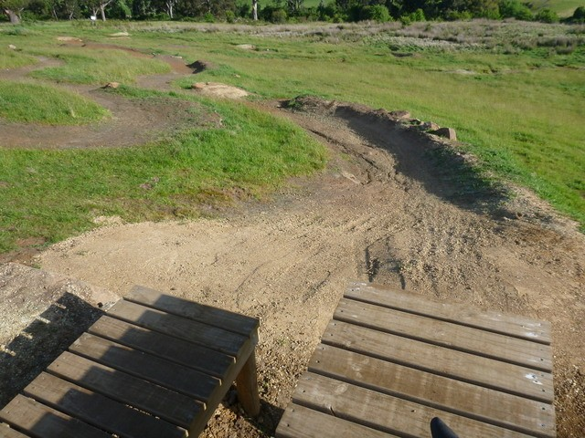 Kingborough Mountain Bike Park