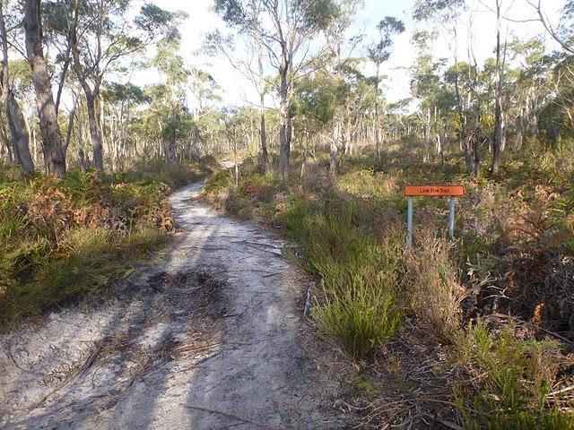 Peter Murrell Reserve