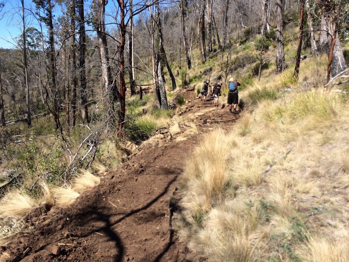 Meehan Range Mountain Bike Info Session