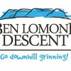 Ben Lomond Descent