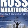 Ross Marathons 2016