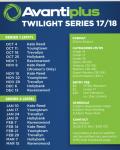 Avantiplus Twilight Series 17-18