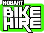 hobart bike hire