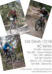Dirt Devil 17-18 XC Series