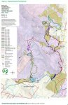 Proposed Kentish Trail Network Map
