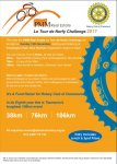 Le Tour De Norfy 2017