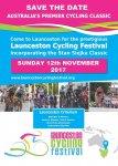 Launceston Cycling Festival