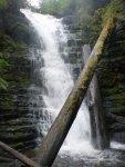 Reuben Falls
