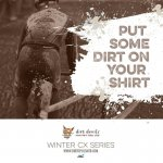 Dirt Devils Winter 2016 CX Series