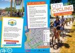 Launceston Cycle Map Brochure