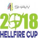 4Shaw 2018 HellfireCup Icon