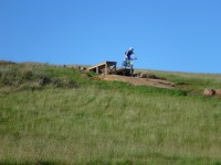 Kingborough Mountain Bike Park - Opening Day