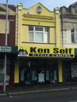Ken Self Cycles