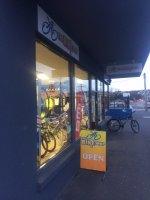 The Bike Shop - Glenorchy