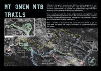 Mt Owen Trail Map