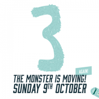 Meehan Monster 3 9 October