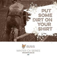 Dirt Devils Winter 2016 CX Series