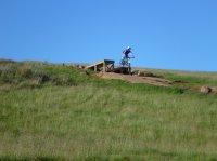 Kingborough Mountain Bike Park - Opening Day