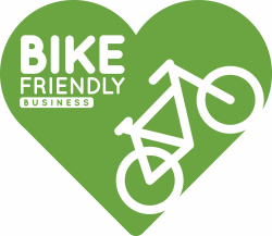 Bike Friendly Tas