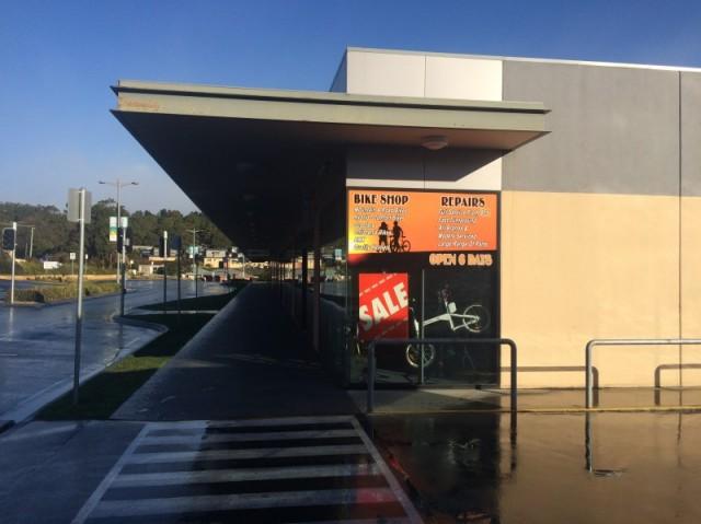 Treadlies Bike Shop
