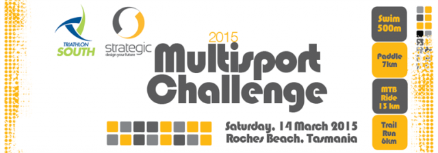 Strategic Financial Planning Multisport Challenge