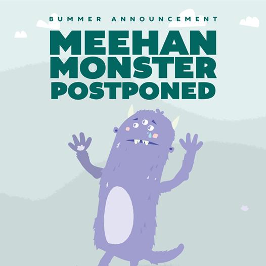 Meehan Monster