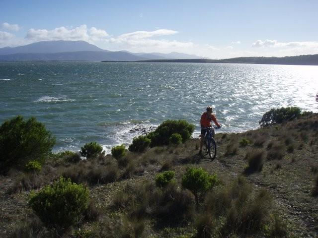 Tangara Trail
