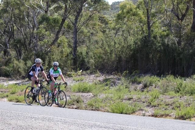 Le Tour de Flinders 2020