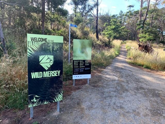 Warrawee Reserve (Wild Mersey)