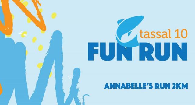 Tassal Ten Fun Run