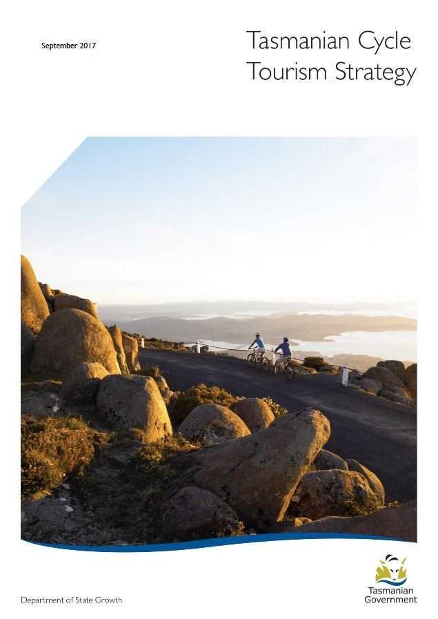 Tasmanian Cycle Tourism Fund Grants