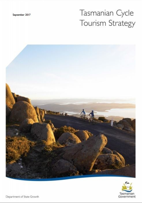 Tasmania's Cycle Tourism Strategy and funding released