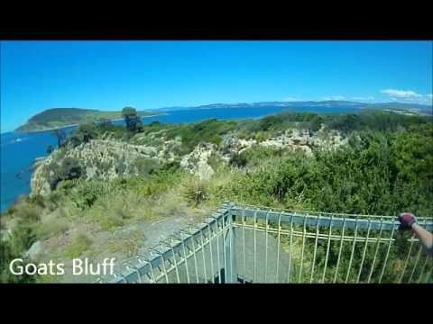 Tangara Trail and Meehan Ranges